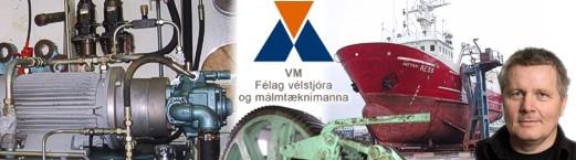 Valgeir Ómar Jónsson - Hausmynd